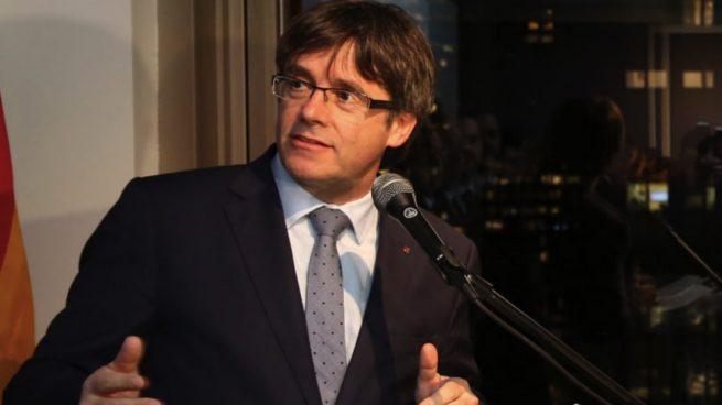 El Supremo se plantea renunciar a nuevas euroordenes si Alemania no entrega a Puigdemont