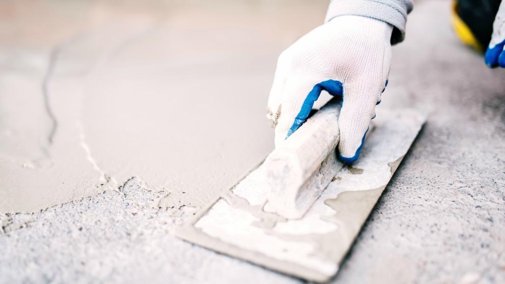 C mo alisar paredes de forma f cil con los pasos que os contamos - Como alisar paredes ...