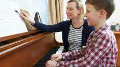 Todos los pasos para saber cómo leer partituras de piano.