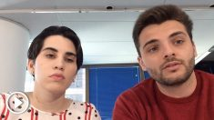 Entrevista a jóvenes de la Sociedad Civil Catalana