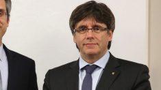 El ex presidente de la Generalitat Carles Puigdemont. (Foto. Flickr)