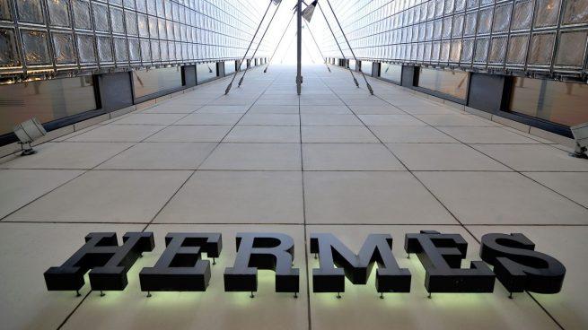 La cotización de Hermès en máximos de 5 años: rompe la barrera de los 500 euros por acción