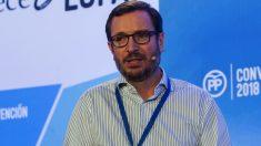 Javier Maroto. (Foto. PP)
