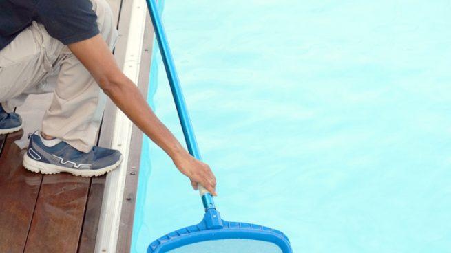 Realizar el mantenimiento de piscinas paso a paso