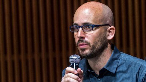 Nacho Álvarez, secretario de Estado de Derechos Sociales y responsable de Economía de Podemos. (Foto: Podemos)