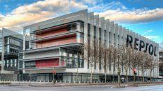 Nueva sede de Repsol (Foto: Repsol)