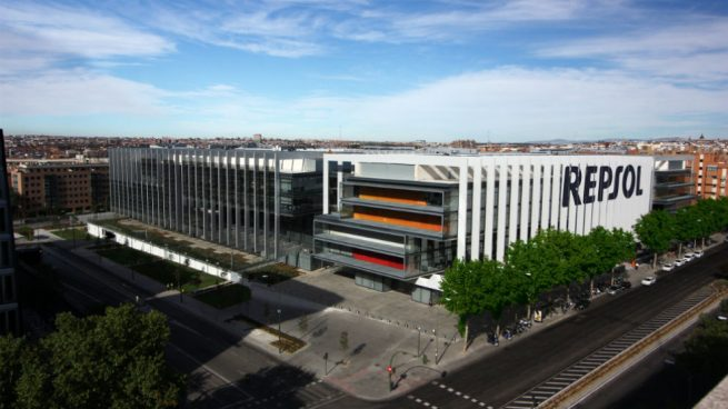 Repsol prevé que la digitalización le reporte 1.000 millones de euros en 2022