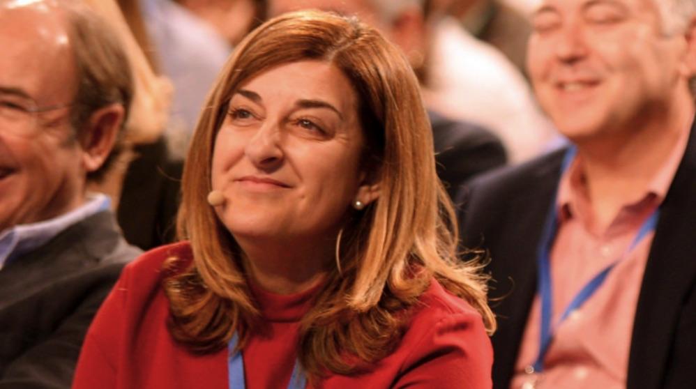 Sáenz de Buruaga. (Foto. PP)
