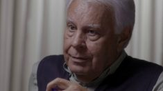 Felipe González repitió ayer en 'Salvados'. (Foto: LaSexta)