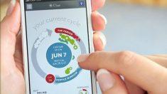 Clue, la app para controlar el ciclo menstrual