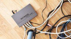 Todo lo que debes hacer para cambiar la contraseña del router