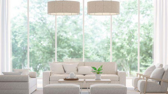 C mo decorar con una decoraci n minimalista paso a paso for Casa minimalista 2018