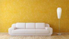 Aprende los pasos para hacer una pared de estuco veneciano de manera fácil.