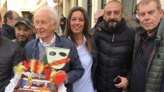Concepció Veray, portavoz del PP en el Ayuntamiento de Gerona.