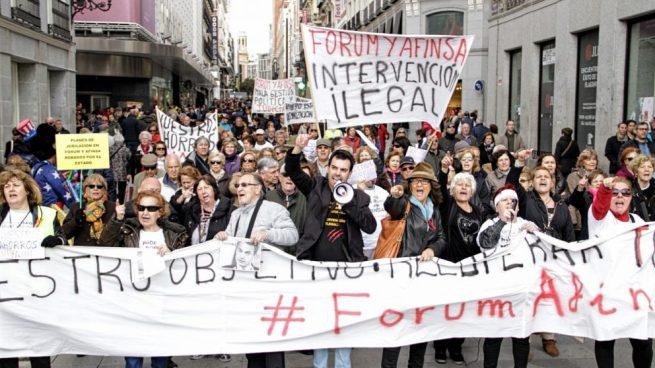 La Audiencia Nacional condena a penas de entre 6 meses y 12 años a 20 acusados de Fórum Filatélico