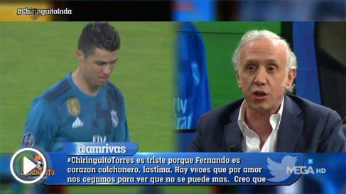 Eduardo Inda desveló la cantidad que Hacienda va a pedir a Cristiano Ronaldo.
