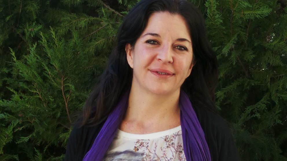 Laura Nuño, exnúmero dos del Instituto de Derecho Público de la URJC de Madrid.