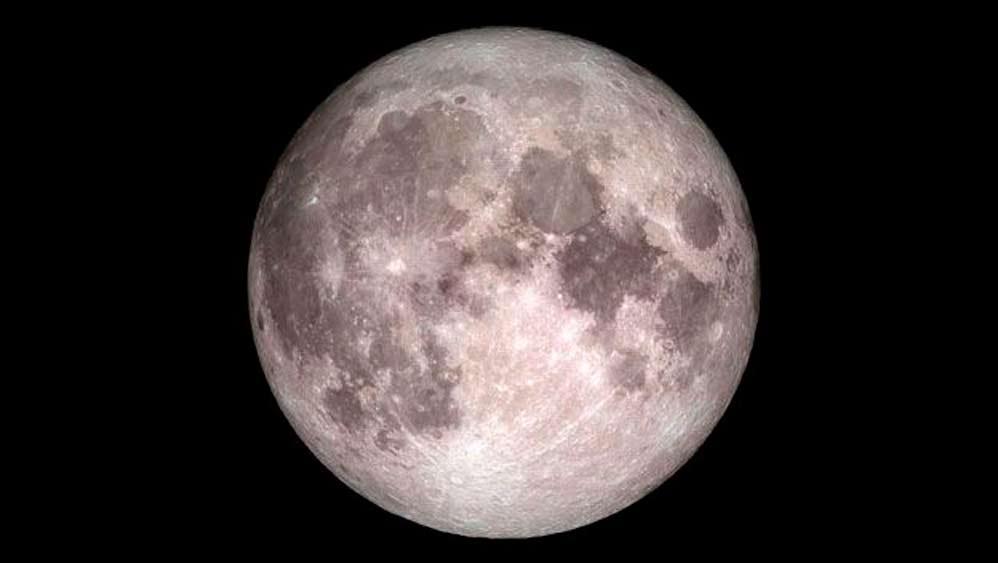 Las claves de la Luna resumidas en un espectacular vídeo 4K