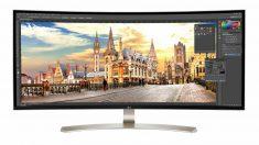 Los mejores monitores ultrapanorámicos representan una gran alternativa a los tradicionales.