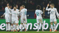El Real Madrid buscará sus octavas semifinales de Liga de Campeones consecutivas (Getty).