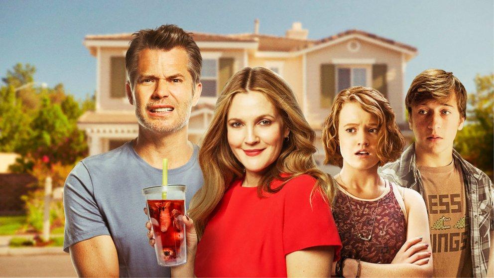 Todas las novedades sobre el estreno de la tercera temporada de 'Santa Clarita Diet'.