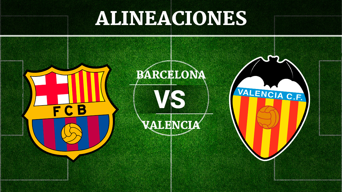 barcelona vs valencia - photo #1