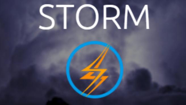 ¿En qué consiste el Storm?