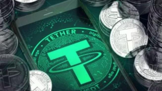 ¿Es recomendable la inversión en Tether?