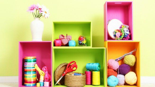 Como Decorar Cajas De Madera De Diferentes Formas - Como-decorar-madera