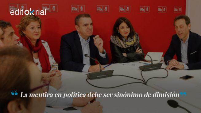Madrileños, Franco debe dimitir