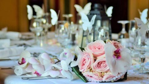 Consejos para elegir bien las flores para tu boda y el ramo de novia.