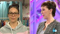 Patricia, el último cambio de Pelayo en 'Cámbiame'