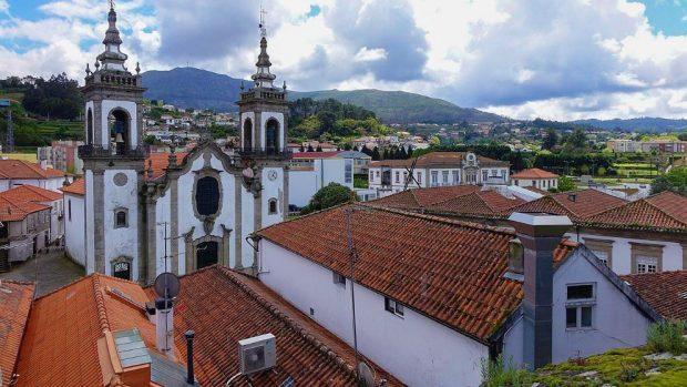 Qu ver en vila nova de cerveira portugal lugares rutas planes y d nde comer - Vilanova de cerveira ...