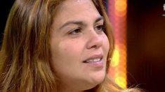 Saray se muestra en arrepentida en Supervivientes 2018