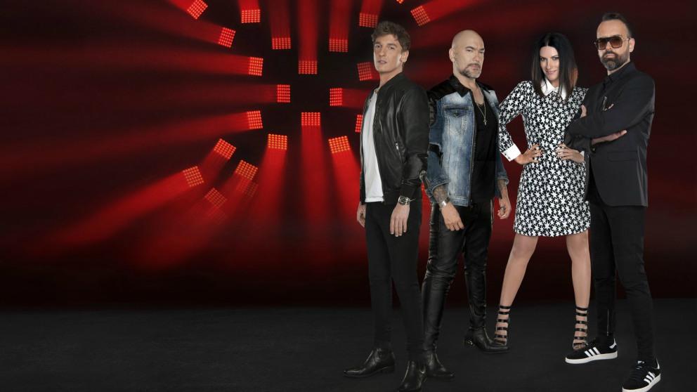Telecinco se apunta al éxito de los talent shows y presenta 'Factor X', que empieza el próximo viernes