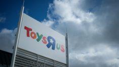 Toys 'R' us (Foto: GETTY).