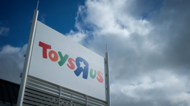 Toys «R» Us se refuerza en internet: así combatirá a Amazon