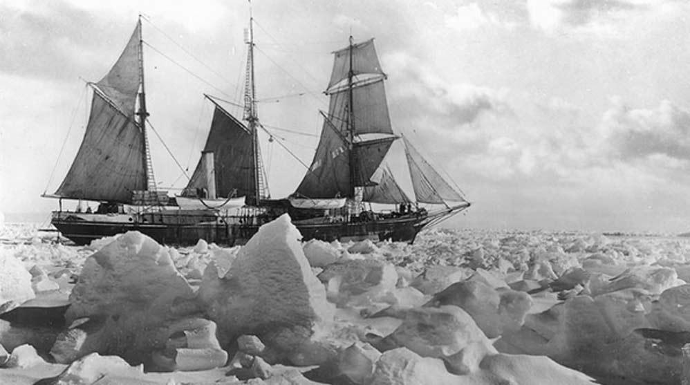 El rescate de uno de los barcos más famosos de la historia