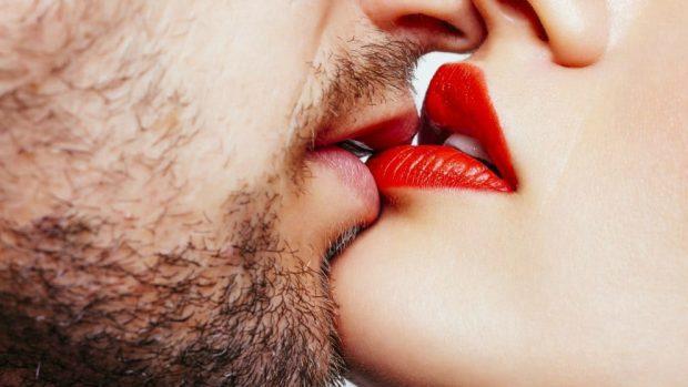 Cómo dar un primer beso inolvidable