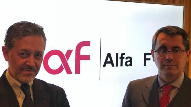 El grupo gestor de franquicias más grande de España Alfa F creará más de 3.000 empleos en cinco años