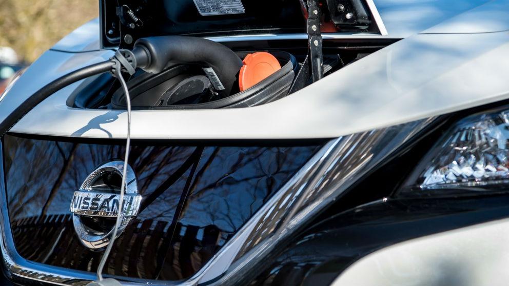 Descubre las ventajas de comprar un coche eléctrico.