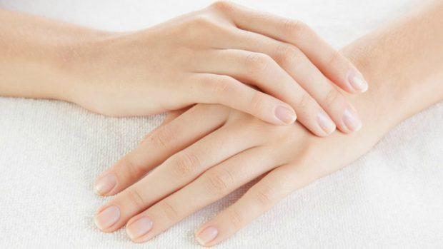 Cómo Endurecer Las Uñas Con Remedios Naturales Y De Forma Fácil