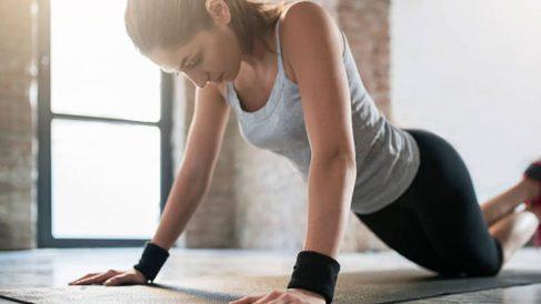 Cómo hacer aerobic en casa paso a paso