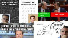 Memes José Manuel Franco (PSOE).