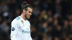 Gareth Bale, titular ante el Leganés. (Getty)