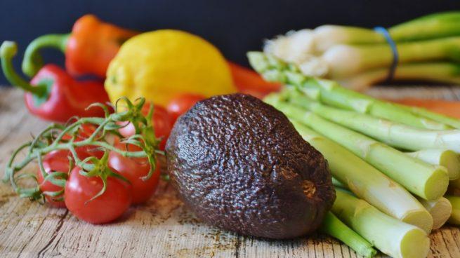 alimentos y jugos para desintoxicar el higado