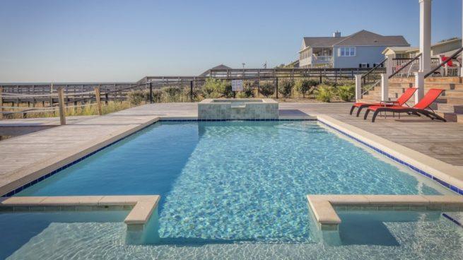 C mo realizar el mantenimiento de piscinas de forma correcta for Piscinas de sal mantenimiento