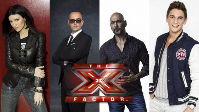 Factor X (2018) 1x07 Espa&ntildeol Disponible