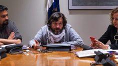 Rafael Mayoral. (Foto. Podemos)