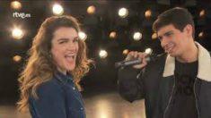 RTVE retransmitirá en directo la Eurovision-Spain Pre-Party con Alfred y Amaia